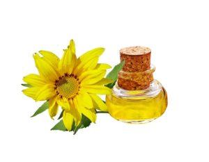 Eisenpfanne einbrennen mit Sonnenblumenöl